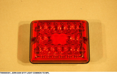 LED S/T/T Light Common To Mpl