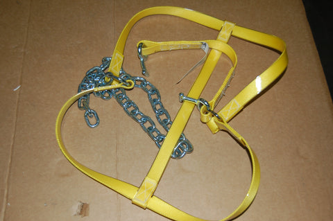 BA PRODUCTS VINYL COATED BASKET STRAP COMMON TO CENTURY UNITS