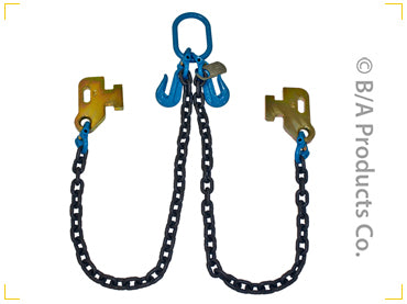 "3/8"" 100 GRADE CONTAINER DRAG CHAIN  PN: G10-38DC"