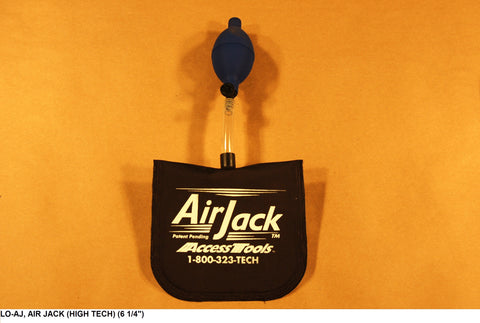 "Air Jack (High Tech) (6 1/4"")"