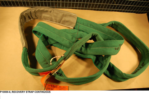 Recovery Strap, Continuous