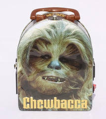 CHEWBACCA NAIL BOX