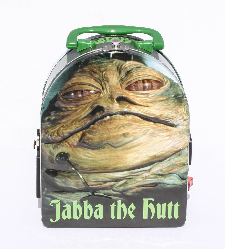 JABBA THE HUTT NAIL BOX