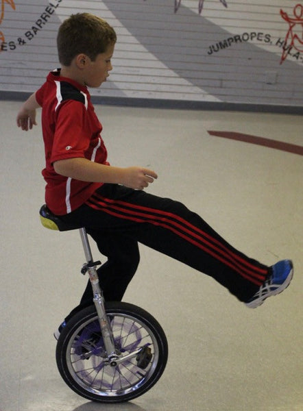XL Unicycle 16 inch