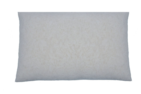 Noodle Core Latex Pillow