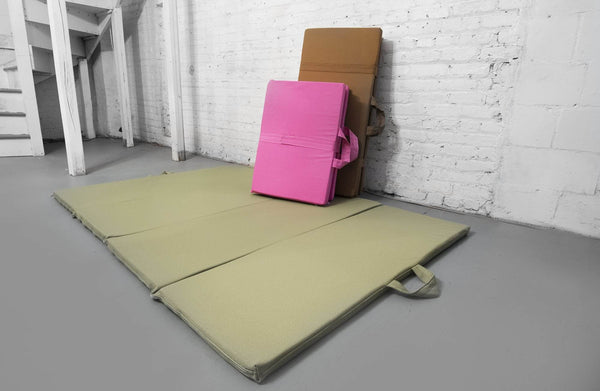 Slim Gym Exercise Sleep Mats