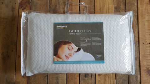 Solid Core Latex Pillows