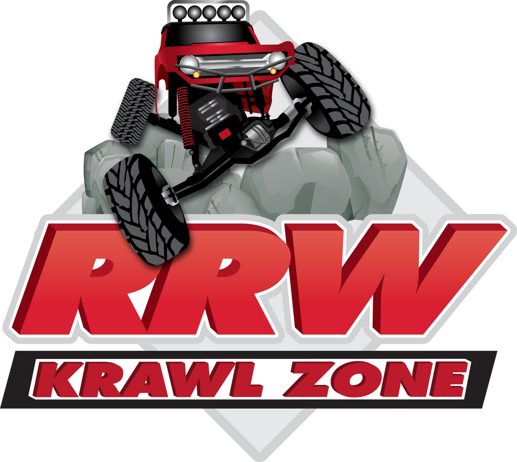 3rd Annual Krawlfest in the Mountains presented by Boom Racing