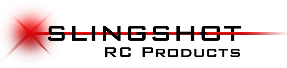 Slingshot RC Products