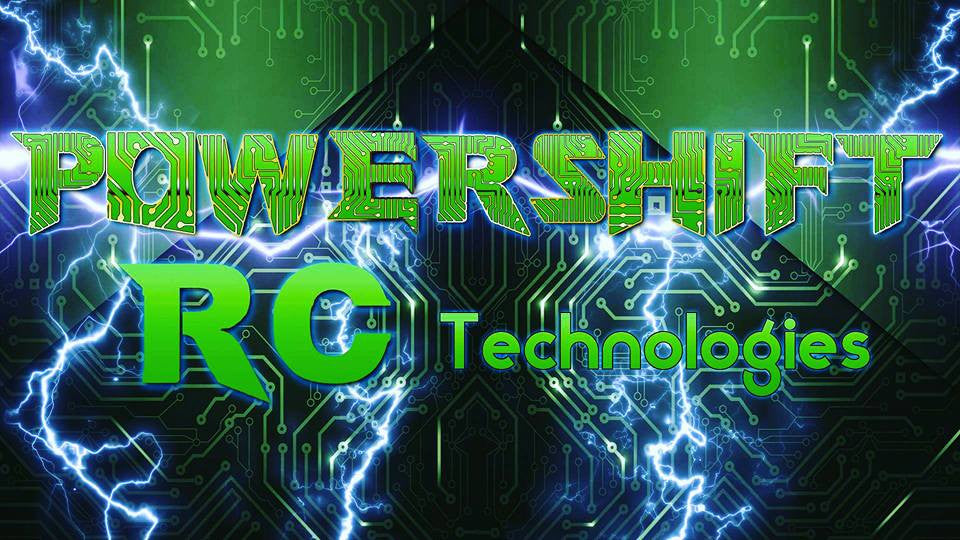 POWERSHIFT TECHNOLOGIES RC
