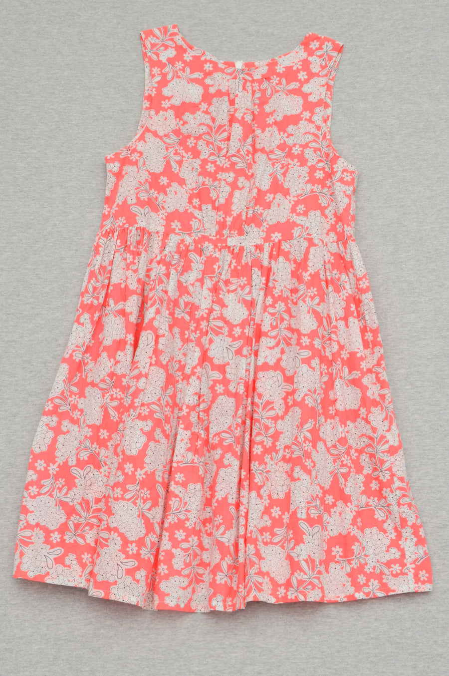 County Road - nearly new - fluro pink dress, size 10Y