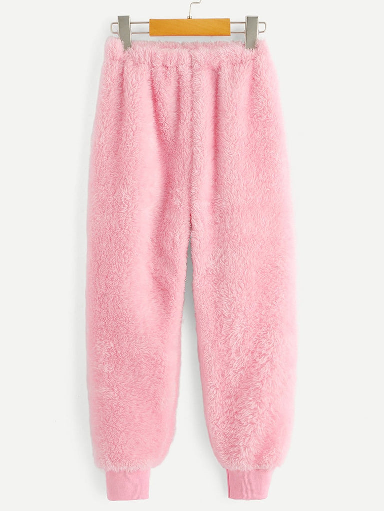 The Comfy Pant in Pink