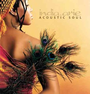 Acoustic Soul Vinyl Record by India Arie