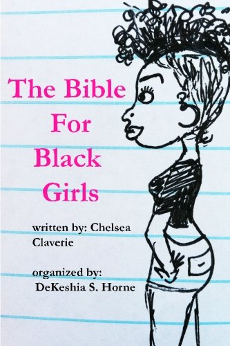 The Bible For Black Girls: a collection of texts posts by tumblr user pinkvelourtracksuit