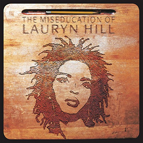 The Miseducation of Lauryn Hill Vinyl Record by Lauryn Hill