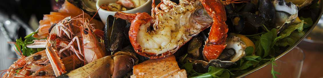 Epices pour Fruits de Mer