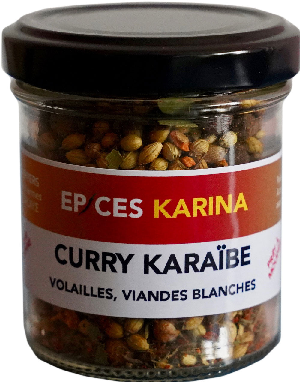 Curry Karaibe - Epices Antillaises