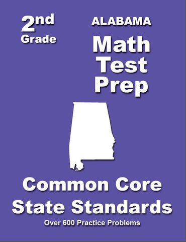 2nd Grade Alabama Common Core Math