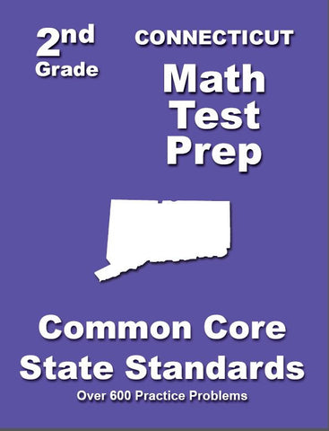 2nd Grade Connecticut Common Core Math - TeachersTreasures.com
