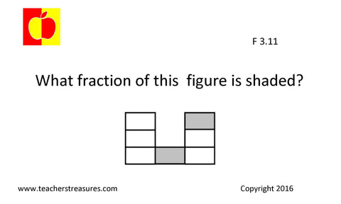 3rd Grade Math Flashcards - TeachersTreasures.com