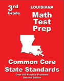 3rd Grade Louisiana Common Core Math - TeachersTreasures.com