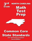 3rd Grade North Carolina Common Core Math - TeachersTreasures.com