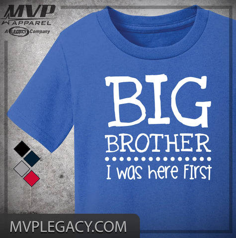 BABY-BIG BROTHER T-SHIRT