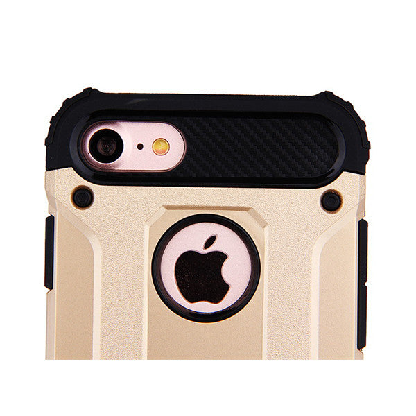 Heavy Duty Armor iPhone Case