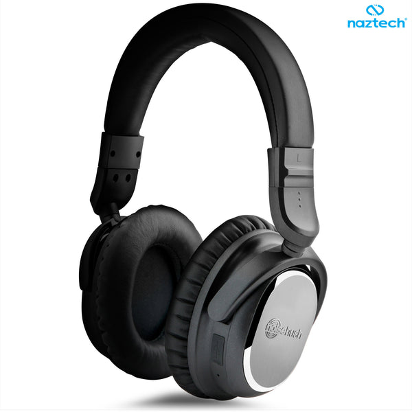 Noisehush i9 Bluetooth Active Noise Cancelling Wireless Headphones