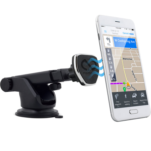 Naztech MagBuddy Dash Telescopic Mount