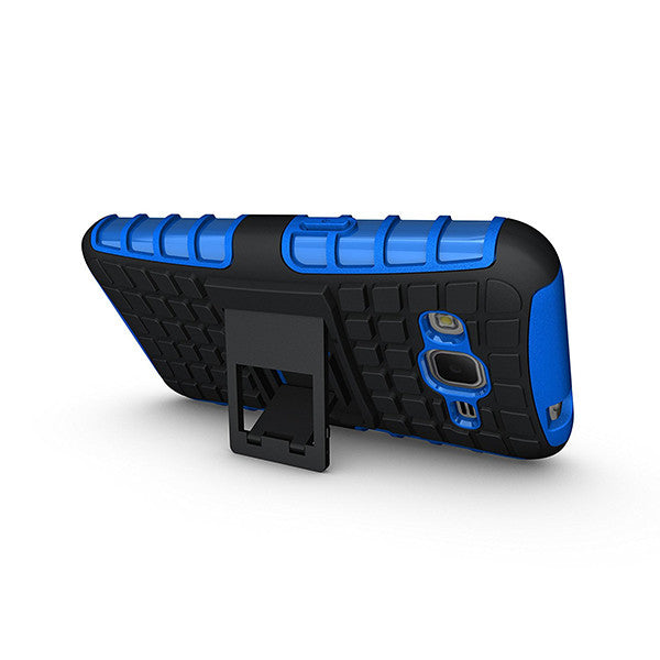 Core Prime Hard Armor Heavy Duty Kickstand Galaxy Case