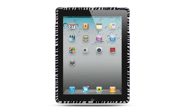 Apple? iPad? 2 Crystal Case