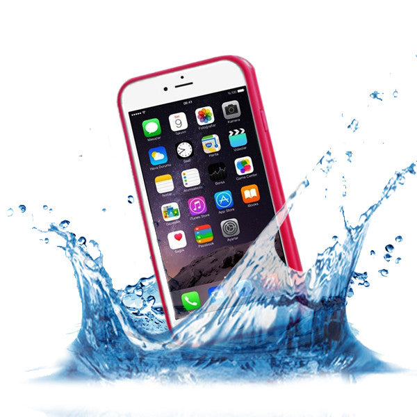 Slim Waterproof/Shockproof iPhone Case