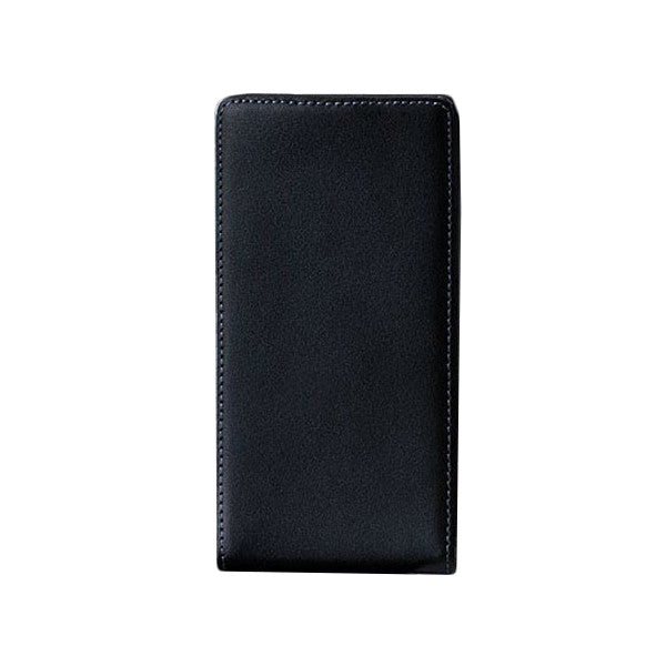 Retro Leather Flip Xperia Case