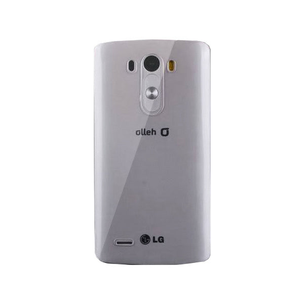 Ultra Thin Transparent LG Case
