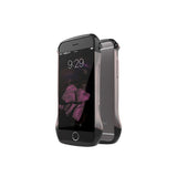 Aluminum Carbon Fiber Bumper iPhone Case