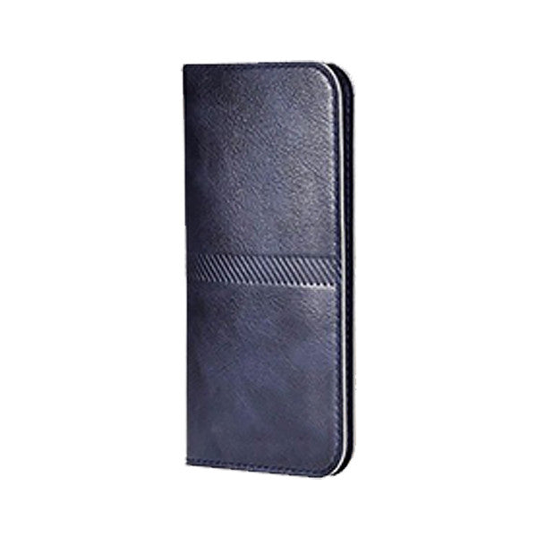 Leather Wallet Pouch Flip iPhone Case