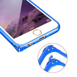 Flashy Fashion iPhone Case w/Metal Frame