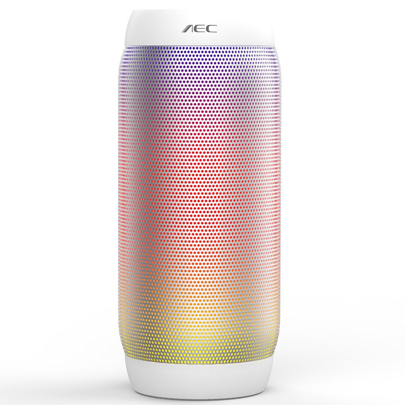 Colorful Wireless Portable Speaker