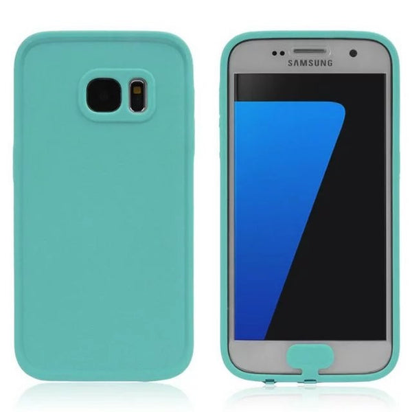 Slim Waterproof/Shockproof Galaxy Case