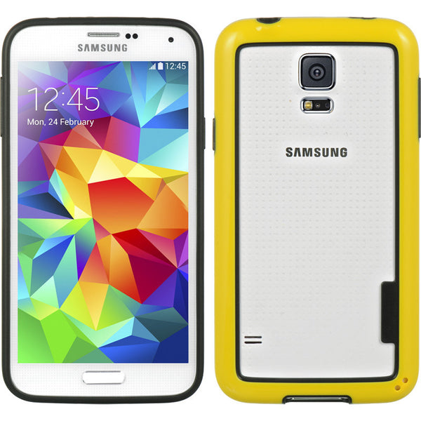 Samsung Galaxy S5 Candy Bumper Hard Case