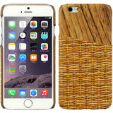 Apple iPhone 6 Crystal Wood And Vine Weaving Card Case