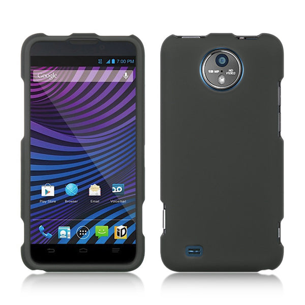 ZTE Vital Rubber Case