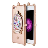 Apple iPhone 6/6S Majestic Mirror TPU Back Cover Case