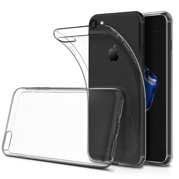 Apple iPhone7 High Quality Crystal Skin Case
