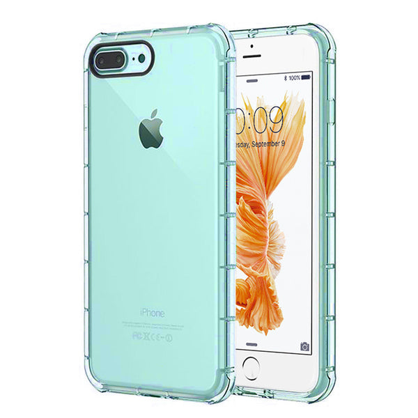 Apple iPhone7 Plus Duraproof Transparent Anti-Shock TPU