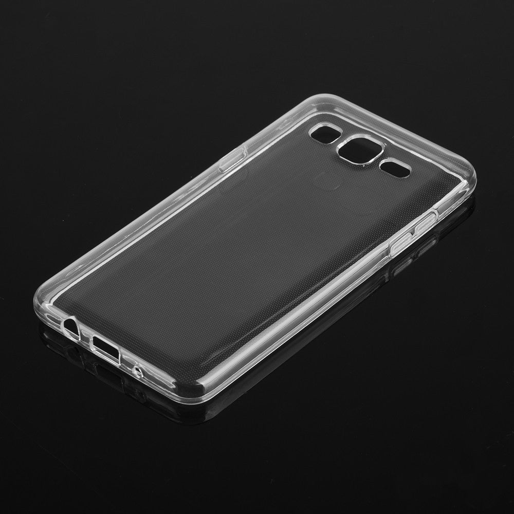 Samsung Galaxy On5 High Quality Crystal Skin Case