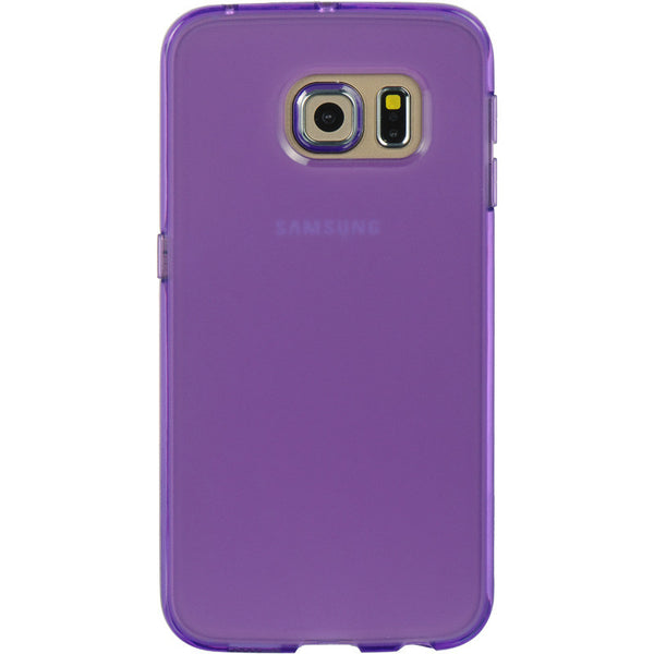 Samsung Galaxy S6 Edge Crystal Skin Case