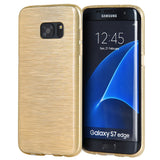 Samsung Galaxy S7 Edge Crystal Skin Case