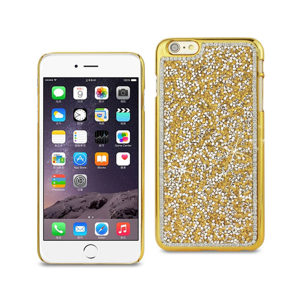 Rhinestone Bling iPhone Case